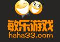 哈哈游戏logo